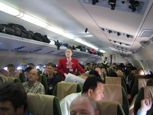 Air Koryo's Ilyushin Il-62