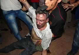 Dead American Ambassador to Libya